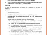 Investment Group Contract Template 6 Small Business Investment Agreement Template Purchase