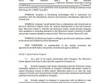Investor Contract Templates 11 Investment Contract Templates Free Word Pdf