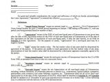 Investor Contract Templates 12 Investment Contract Templates Word Pdf Google Docs