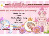 Invitation Card Birthday In Marathi Invitation Card Princess Birthday Marathiinvitation