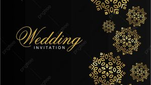 Invitation Card Design Vector Free Download Wedding Card with Creative Design and Elegent Style
