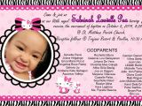 Invitation Card for Christening Background Hello Kitty Invitation for Christening and 1st Birthday