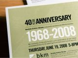 Invitation Card for Silver Jubilee Wedding Anniversary 40th Anniversary Corporate Invitation with Images