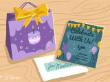 Invitation Card for Your Birthday Party 17 Free Printable Birthday Invitations