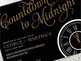 Invitation Card New Year Party New Year S Eve Party Invitations Instant Download Nye