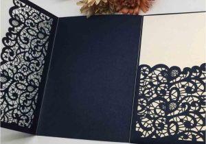 Invitation Card Size In Cm Hollow Laser Cut Exquisite Design Wedding Invitations Cards