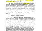 Ip Contract Template Employee Intellectual Property Agreement Sample Rights