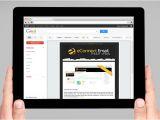 Ipad Email Template Ipad Gmail Template Hmg Creative