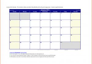 Is there A Calendar Template In Word 12 Ms Word Calendar Template Ideas Of Microsoft Word