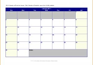 Is there A Calendar Template In Word Word Template Calendar Authorization Letter Pdf