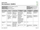 Iso 27001 Risk assessment Template Best Of iso 27001 Risk assessment Template Eu52