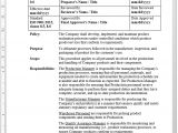 Iso 9001 Templates Free Download iso 9001 forms Templates Free Choice Image Professional