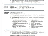 It Administrator Sample Resume oracle Database Administrator Sample Resume