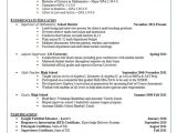 It Administrator Sample Resume School Administrator Resume Example Adjunct Supervisor