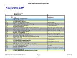 It Capacity Planning Template It Capacity Planning Template