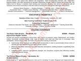 It Resume Sample Canada Epic English Teacher Resume Example or Sample