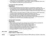 It Security Engineer Resume Info Security Engineer Resume Samples Velvet Jobs