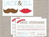 Jack and Jill Tickets Templates 7 Best Images About Jack Jill Ideas On Pinterest Other