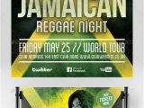 Jamaican Flyer Templates Free Printable Jamaican Party Flyers Tinkytyler org
