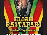 Jamaican Flyer Templates Reggae Jamaican Flyer Graphicriver