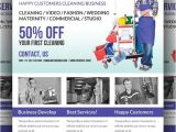 Janitorial Flyer Templates 37 Modern Cleaning Flyer Templates Creatives Psd Ai Eps