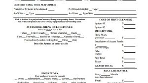 Janitorial Proposal Template Free 13 Cleaning Proposal Templates Pdf Word Apple Pages