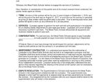 Janitorial Service Contract Template 13 Janitorial Service Contract Templates Word Docs
