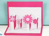 Japanese Maple Pop Up Card Diy Pop Up Karte Basteln Geburtstag Luxus Basteln Mit Papier Pop