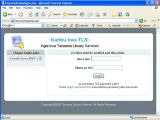 Java Email Template Library Online Library Management System
