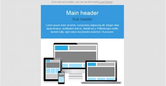 Java HTML Email Template Responsive HTML Email Template Dzone Java
