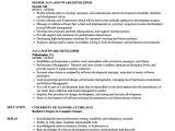 Java software Engineer Resume Java software Developer Resume Samples Velvet Jobs