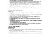 Java software Engineer Resume Java software Engineer Resume Samples Velvet Jobs