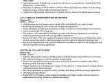 Java software Engineer Resume software Java Developer Resume Samples Velvet Jobs