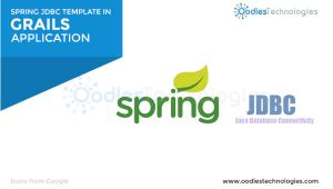 Jdbc Template In Spring Spring Jdbc Template In Grails Application