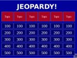 Jepordy Template 15 Jeopardy Powerpoint Templates Free Sample Example