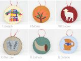 Jesse Tree ornament Templates 31 Jesse Tree ornaments Patterns Do Small Things with