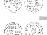Jesse Tree ornament Templates Jesse Tree Free Printable ornaments Advent Colouring Pages
