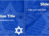 Jewish Powerpoint Templates Jewish Ppt Template Free Powerpoint Templates