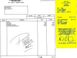 Jiffy Lube Receipt Template Oil Change Receipt Template Invoice Template Lawn Care