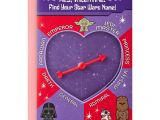 Jim and Wilson Valentine Card Star Warsa Name Generator Valentine S Day Card with Game Spinner