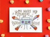 Jim and Wilson Valentine Card Valentine S Day 2019 Cards Have Arrived Punkpost Medium