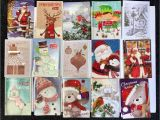 Jim S Christmas Card to Pam Pack Of 30 Quality Christmas Cards assorted Bumper Traditional Xmas Cards
