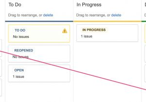 Jira Agile Card Background Color 6 Steps to Better Release Management In Jira