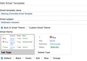 Jira Email Templates Notification assistant for Jira atlassian Marketplace
