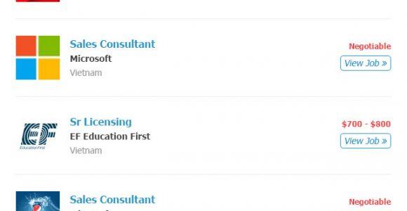Job Alert Email Template Job Posting Younetco socialengine Modules Templates