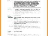 Job Application First Time Job Seeker Resume format 12 13 Resume Sample for First Time Job Seeker