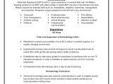 Job Description Of Emt Basic for Resume Emt Resume