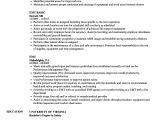 Job Description Of Emt Basic for Resume Emt Resume Samples Velvet Jobs