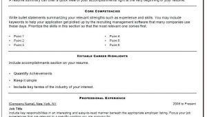 Job Interview or Resume Resume format for Job Interview Letters Free Sample