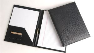 Job Interview Resume Folder Get A Neat Resume Folder before Going to Career Fairs or